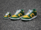 Nike Dunk Low Brazil Family Sizing