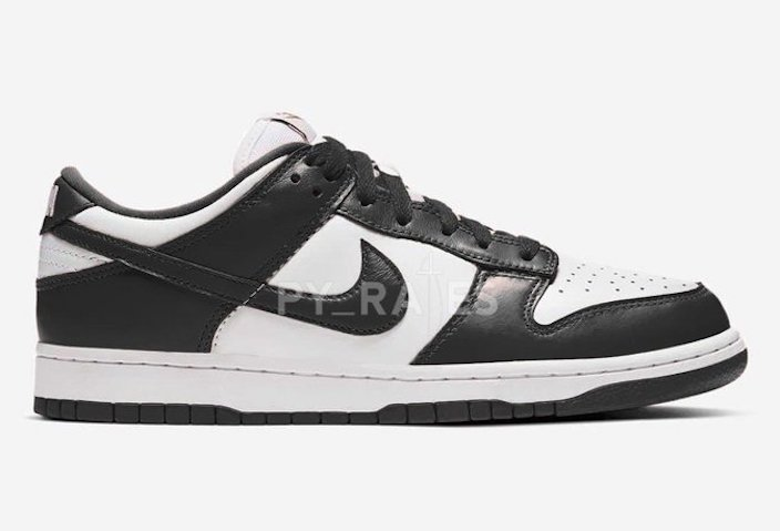 Nike Dunk Low White Black 2021 Release Date Info
