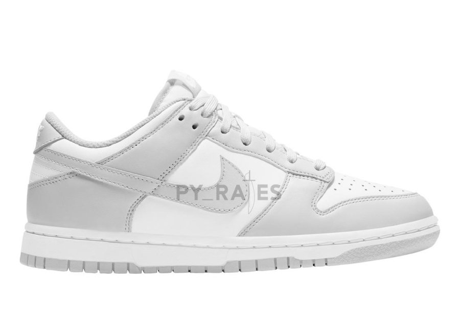 Nike Dunk Low WMNS White Photon Dust 2021 Release Date Info