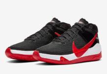 Nike KD 13 Bred CI9948-002 Release Date Info