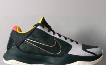 Nike Kobe 5 Protro 2020 Colorways Release Date Info