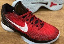 Nike Kobe 6 Protro All-Star DH9888-600 2021 Leak First Look