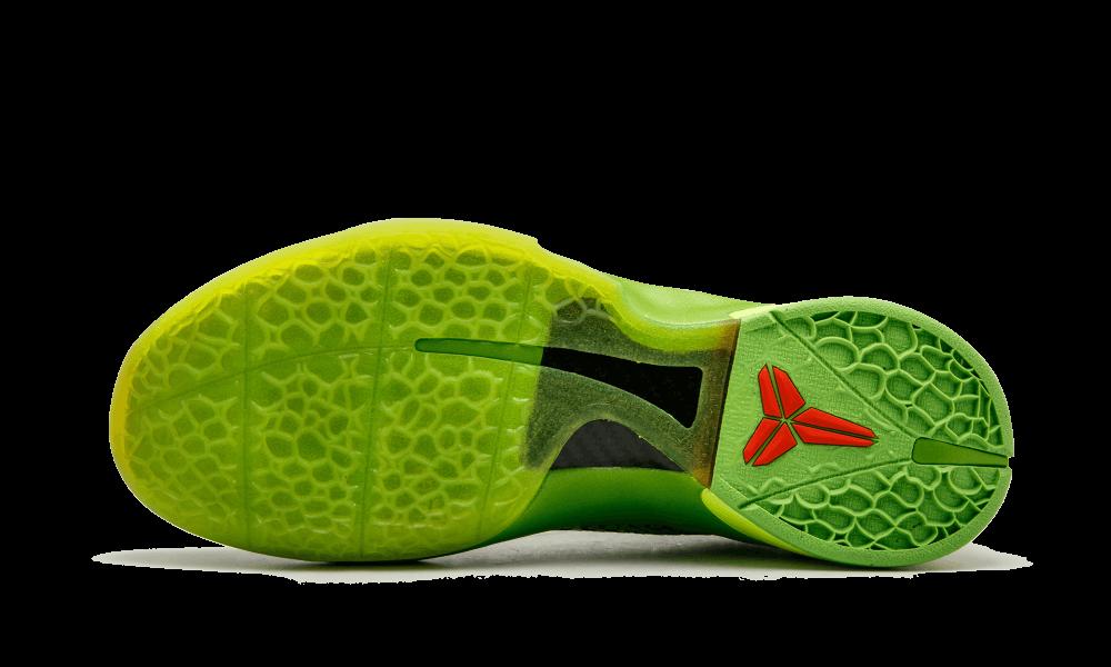 Nike Kobe 6 Protro Grinch CW2190-300 Release Date Info