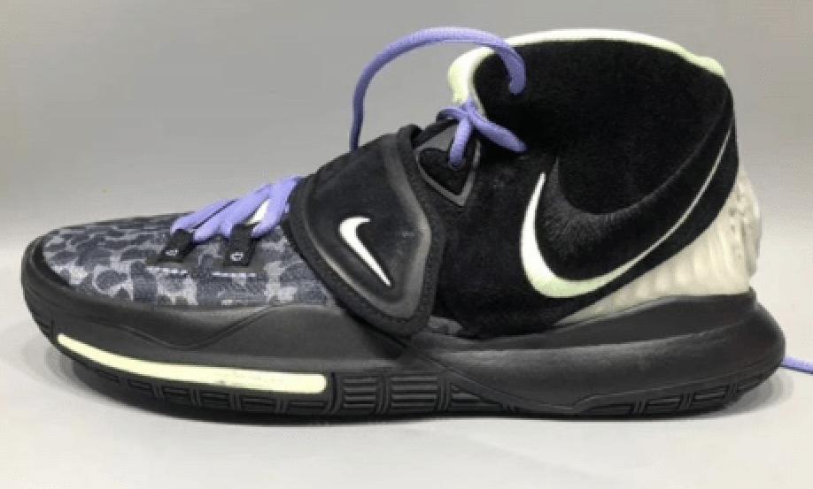 Nike Kyrie 6 Asia CD5031-001