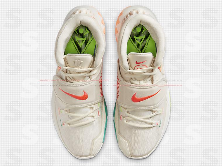Nike Kyrie 6 N7 Release Date Info
