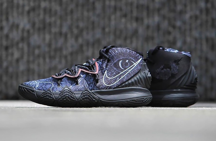 Nike Kyrie S2 Hybrid What The Release Date