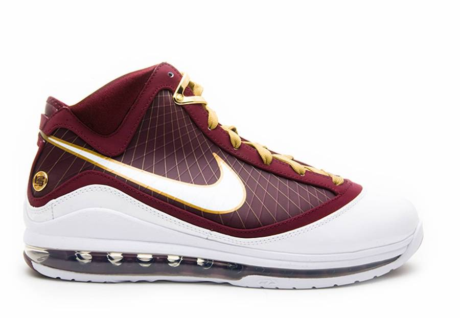 Nike LeBron 7 Christ The King CTK DH4054-600 2020 Release Date Info