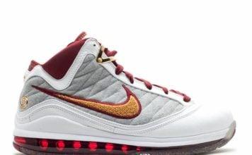 Nike LeBron 7 MVP 2020 Release Date Info