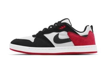 Nike SB Alleyoop Black Toe CJ0082-102 Release Date Info