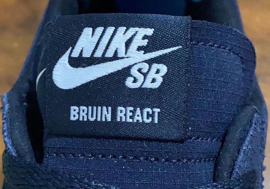 Nike SB Bruin React Blue Flame Release Date Info