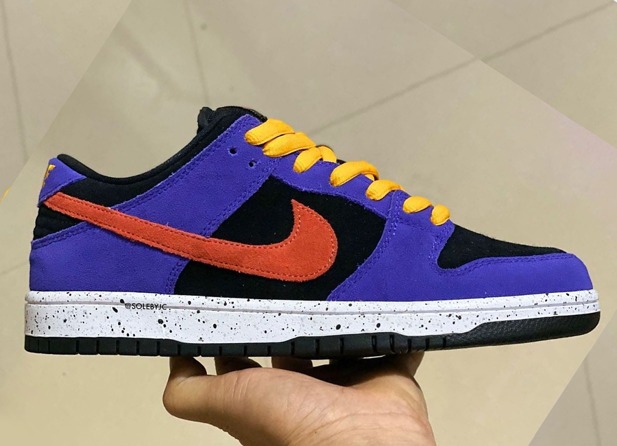 First Look: Nike SB Dunk Low 'ACG'