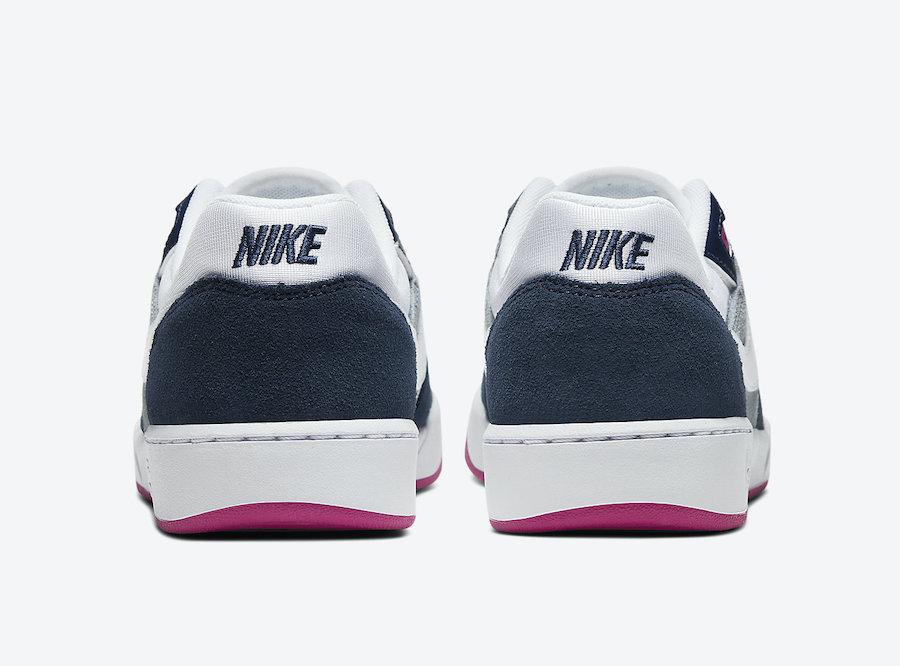 Nike SB GTS Return Navy Pink CD4990-401 Release Date Info