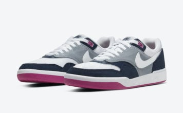 Nike SB GTS Return Navy Pink CD4990-401 Release Date Info