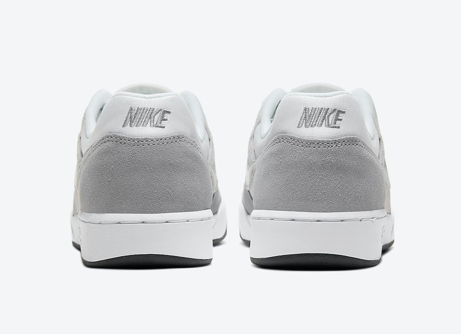 Nike SB GTS Return Photon Dust CD4990-002 Release Date Info