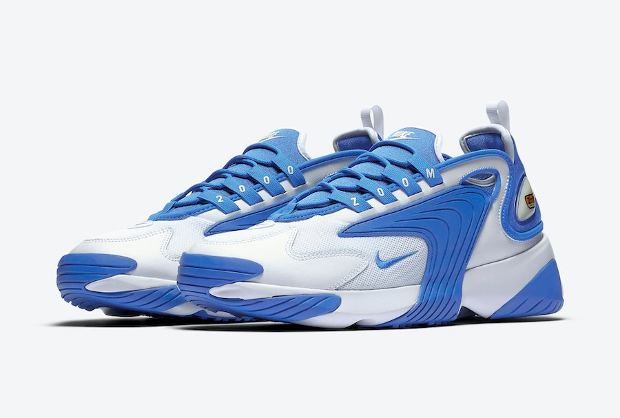 Nike Zoom 2K Game Royal AO0269-109 Release Date Info