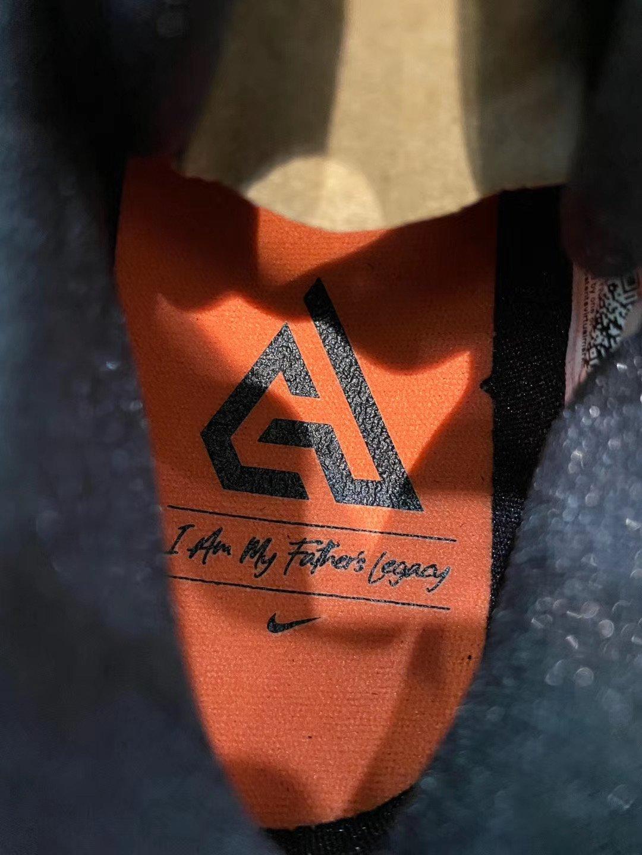 Nike Zoom Freak 2 Black CK5424-001 Release Date