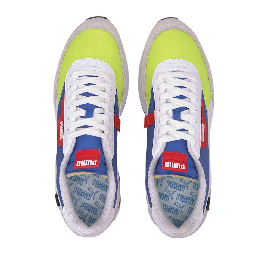 Puma Future Rider Play On 371149-06 Release Date Info