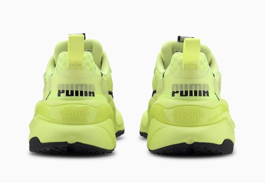 Puma Rise Neon Pack 372444-01 Release Date Info