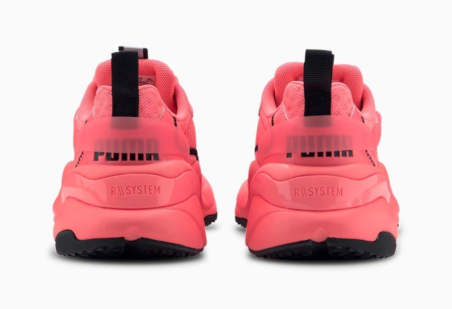Puma Rise Neon Pack 372444-02 Release Date Info