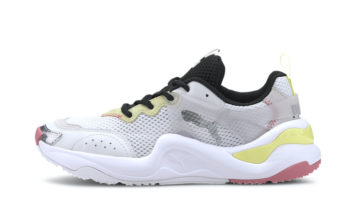 Puma Rise Sunny Lime 372323-03 Release Date Info