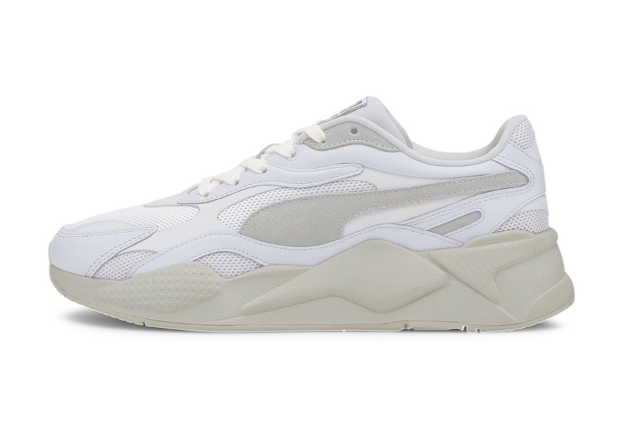 Puma RS-X3 Whisper White 374293-01 Release Date Info