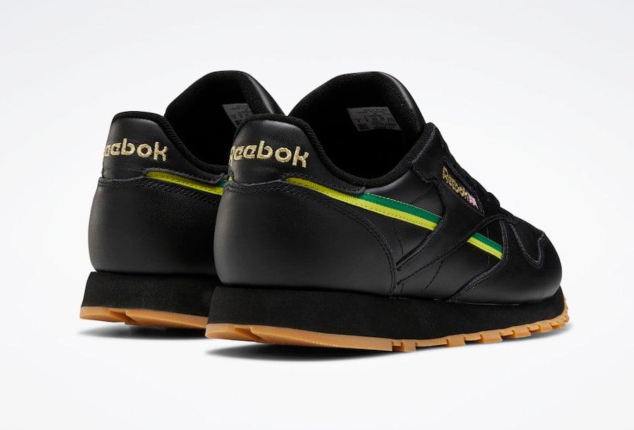 Reebok Classic Leather Brazil EG6423 Release Date Info