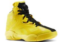 Reebok Shaq Attaq Modern Yellow Black BD4602 2020 Release Date Info