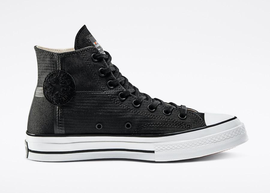 ROKIT Converse Chuck 70 Release Date Info