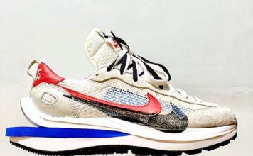 sacai Nike VaporWaffle Game Royal Sport Fuchsia Release Date Info