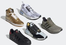 Star Wars adidas 2020 Collection Release Date Info