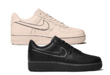 Stussy Nike Air Force 1 Low Release Date Info