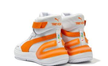 Trevor Project Puma Sky Modern Release Date Info