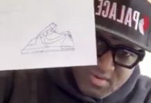 Virgil Abloh Off-White Nike Dunk 2020 Release Date Info