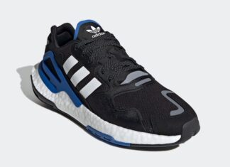 adidas Day Jogger FW4041 Release Date Info