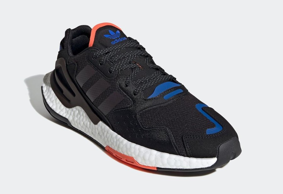 adidas Day Jogger FW4818 Release Date Info