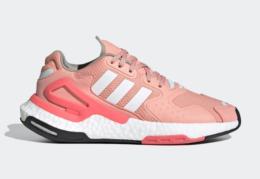 adidas Day Jogger FW4828 Release Date Info