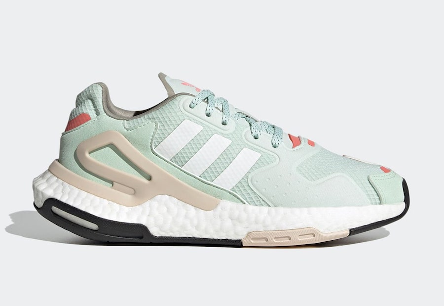 adidas Day Jogger FW4829 Release Date Info