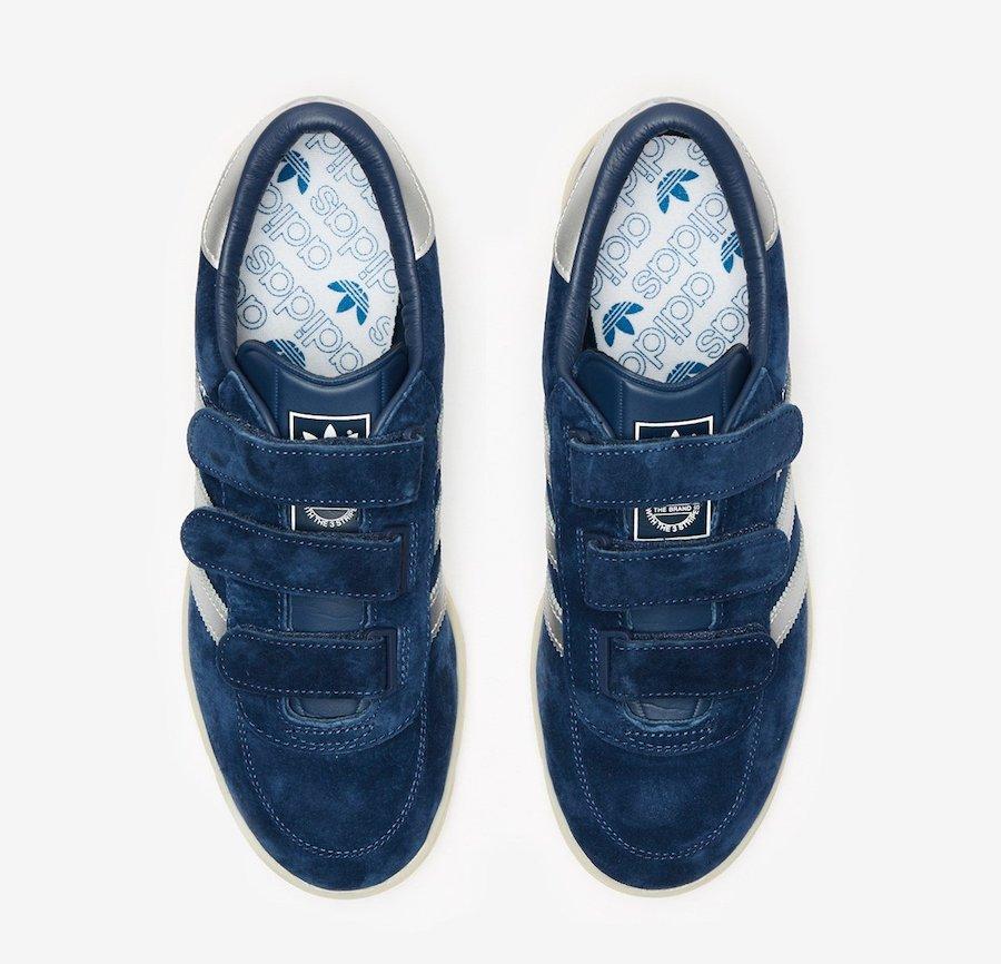adidas Frankfurt Bluebird EF5787 Release Date Info