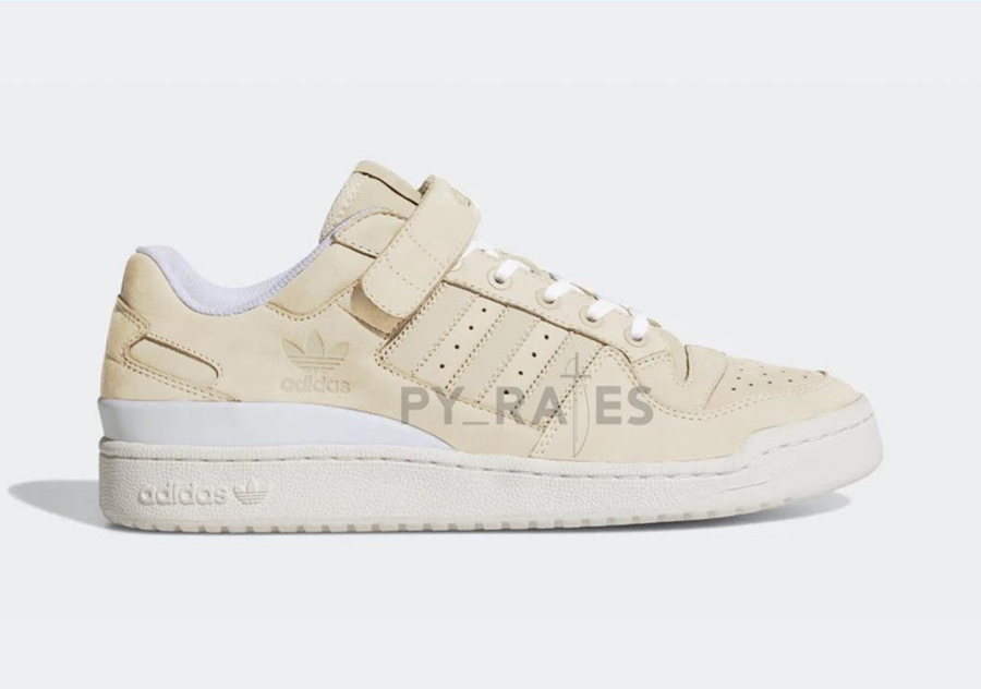 adidas Ivy Park Forum Low Release Date Info