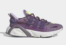 adidas LXCON Purple Tint EF4283 Release Date Info