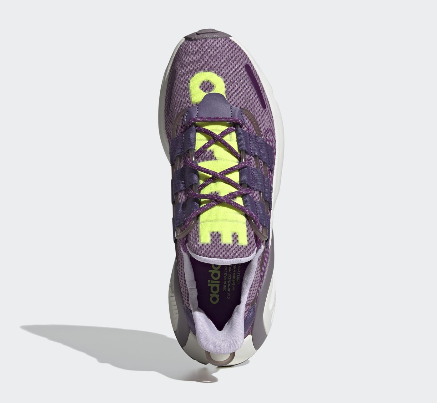 adidas LXCON Purple Tint EF4283 Release Date Info