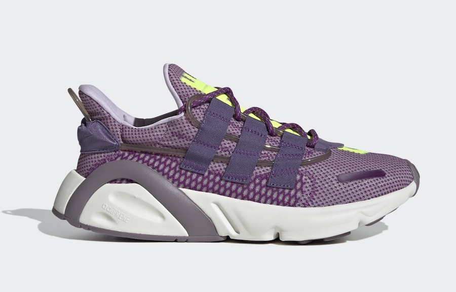 adidas LXCON 'Purple Tint' Available Now