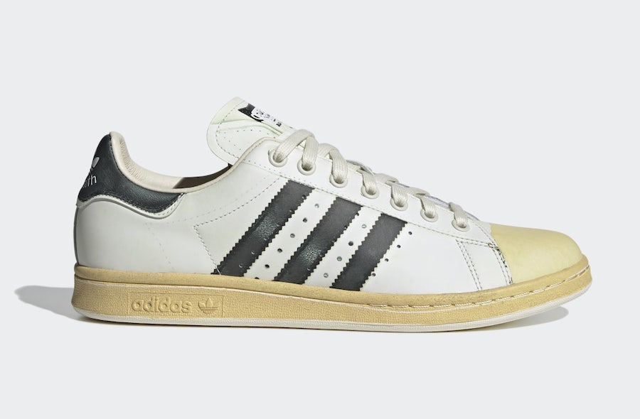 adidas Stan Smith Superstan FW6095 Release Date Info