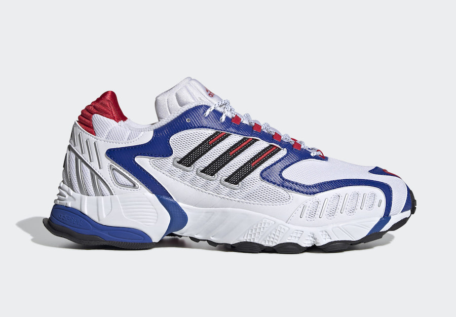 adidas Torsion TRDC Royal Blue EG5269 Release Date Info