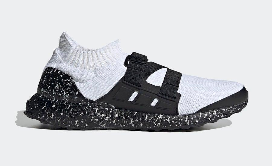 adidas Ultra Boost AH-001 White FV3905 Release Date Info