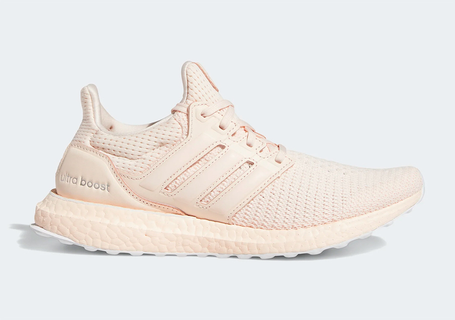 adidas Ultra Boost 'Pink Tint' Release Date