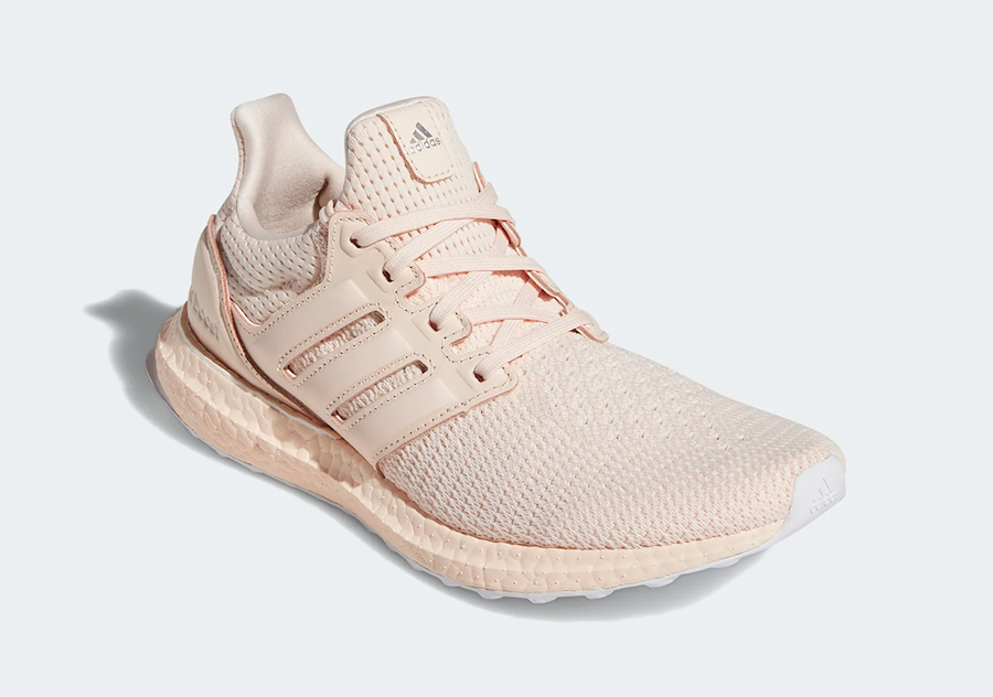 adidas Ultra Boost Pink Tint FY6828 Release Date Info