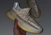 adidas Yeezy Boost 350 V2 Abez Reflective