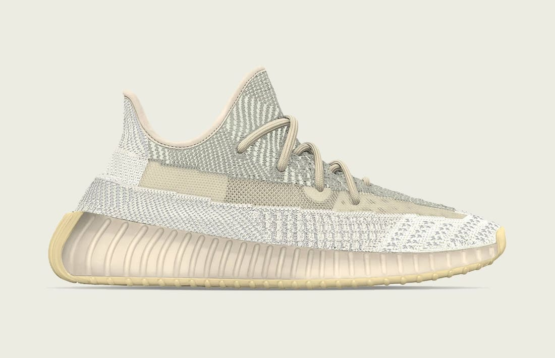 adidas Yeezy Boost 350 V2 Natural Release Date