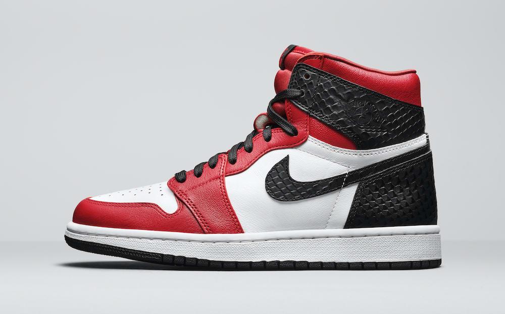 Air Jordan 1 High OG Satin Snake CD0461-601 Release Date